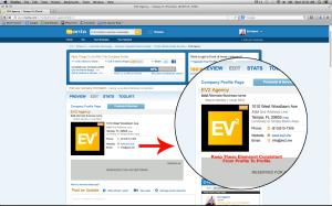 EV2 Agency Manata Profile