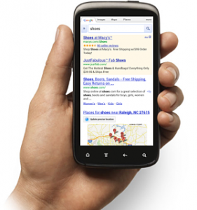 Local SEO & Mobile Search