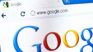 Google Search Engine 125 Patent