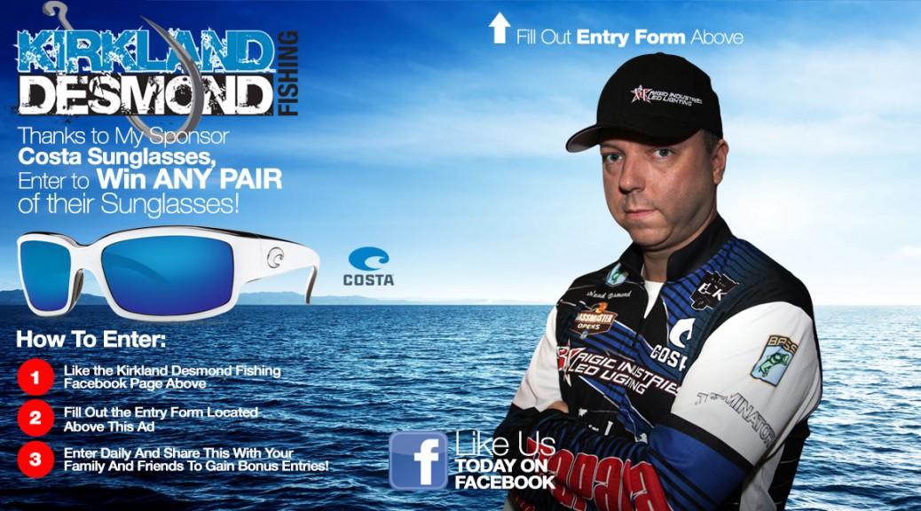 Kirkland Desmond 2014 Facebook promo