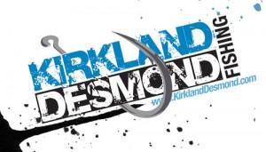 kirkland desmond business card front